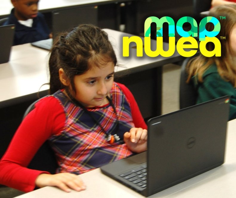 Students will take the NWEA MAP Growth test, gaining popularity among  private, Christian, and charter schools across Florida.