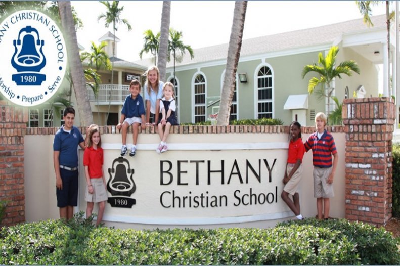Christian high school dating