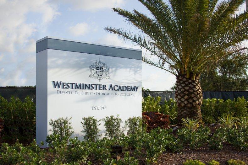 Christian Schools of Florida